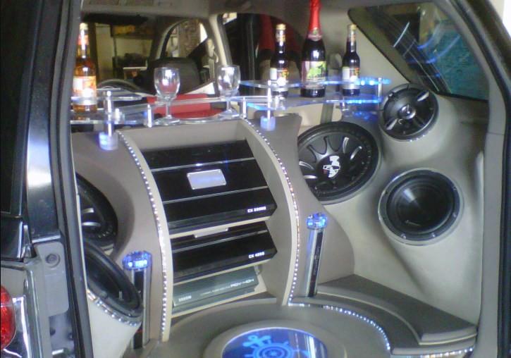 Aksesoris Mobil