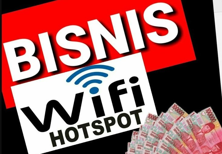 Router Wifi Sukses