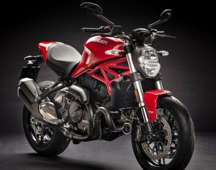 Fakta Menarik Ducati Monster 821