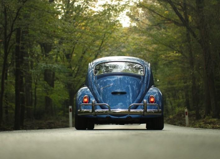 Mencari Mobil Klasik