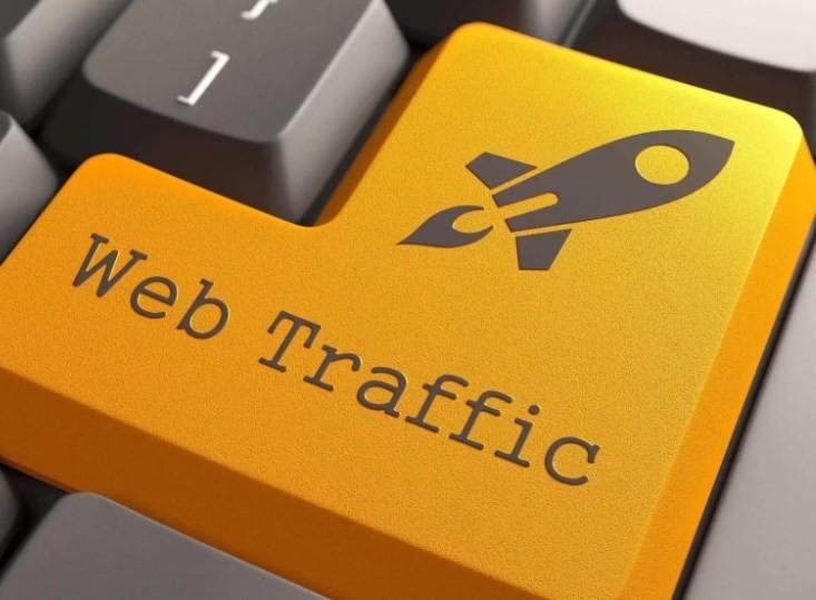 Meningkatkan Trafik Situs Web